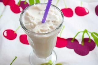 Milkshake de vanilie