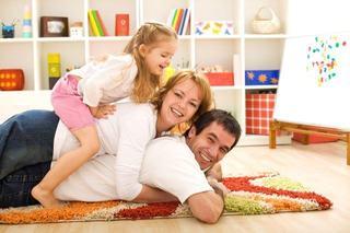 Dinamica relatiei dupa venirea copilului