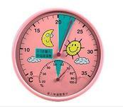 Termometrul de camera pentru copil