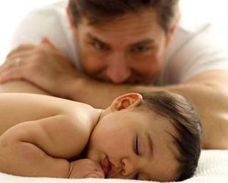 Semne de dragoste din partea tatalui pentru copil