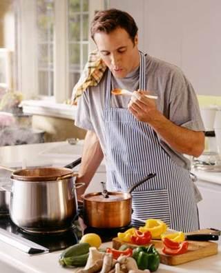 Dieta barbatului pentru a creste fertilitatea