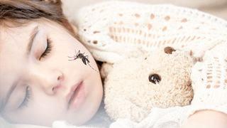 Trucuri pentru a evita muscaturile de tantari la copii si cum se trateaza acestea