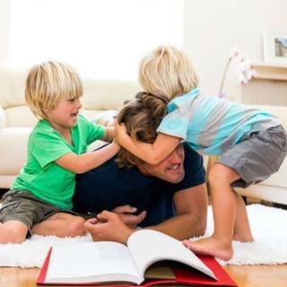 Copiii care isi agreseaza parintii: 4 solutii pentru a pune stop violentei
