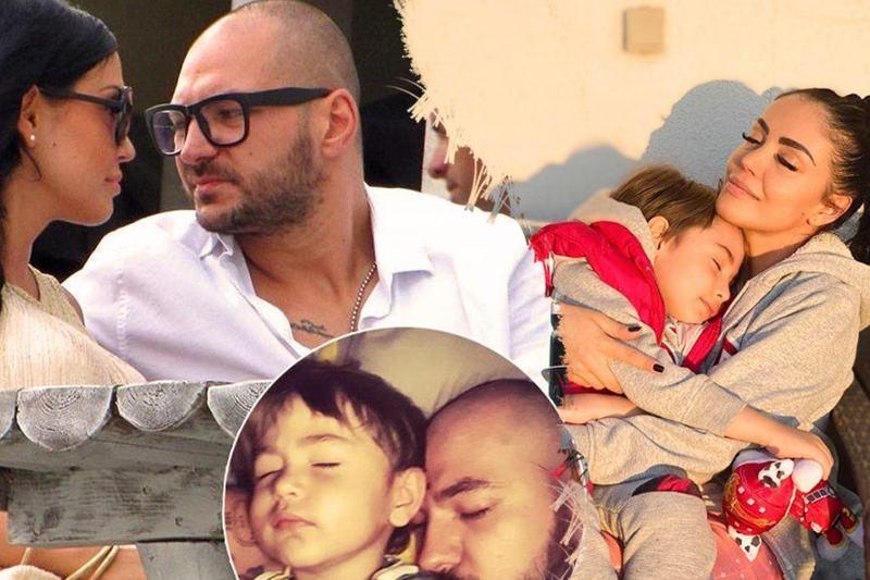 Andreea Mantea continua dezvaluirile despre tatal copilului sau: