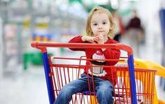 7 sfaturi pentru cumparaturi fara stres alaturi de copii