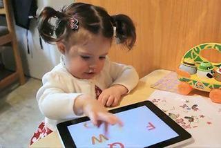 Cum ajuta iPad-ul copiii cu autism?