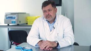 """Alexandru Rafila, despre inceperea scolii: """"Sunt convins ca numarul infectarilor va creste"""""""