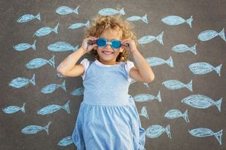 Copilul in zodia Pesti