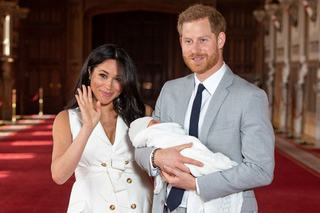 Meghan Markle a nascut. Ce nume superb poarta fetita