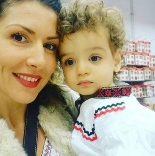 Carmen Bruma, pusa in incurcatura de fiul sau. Ce a fost nevoita sa faca