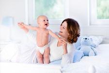 Ghidul dezvoltarii bebelusului pe luni