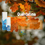Quercetina spray - Molecula minune impotriva infectiei cu SARS –CoV-2