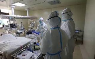 Opt copii din Suceava au ramas orfani, dupa ce tatal lor a murit la Londra rapus de coronavirus