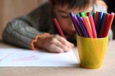 Cum ajuti copilul sa invete sa scrie