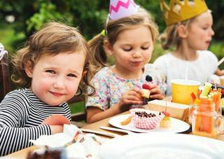 Cum sa organizezi o petrecere de 1 Iunie