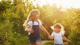 De ce au copiii nevoie sa petreaca timp in natura?