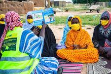UNICEF: Alte 10 milioane de fete sunt expuse riscului de casatorie timpurie din cauza COVID-19