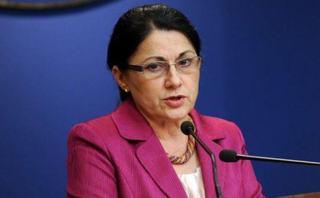 Schimbari radicale in invatamant! Ce anunt a facut Ecaterina Andronescu