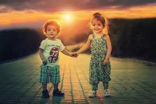 STUDIU: Abilitatile sociale ale copilului ii influenteaza succesul in viata de adult