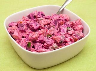 Salata roz