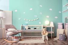 Camera copilului, un spatiu armonios si sigur