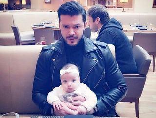 Ce pensie alimentara plateste Victor Slav pentru fetita sa