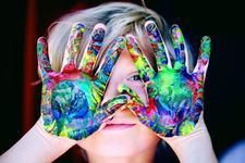 4 aspecte esentiale pentru activitatile creative cu copiii