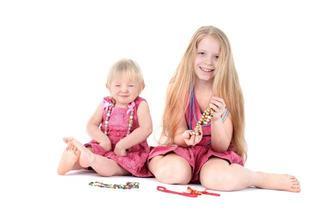 Imitatia in dezvoltarea copiilor
