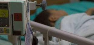 Un bebelus de cinci luni a murit dupa ce a fost operat de parinti acasa
