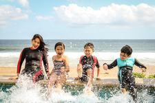 Retentia de apa in cazul copiilor