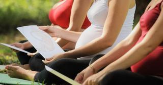 Importanta cursurilor de educatie prenatala