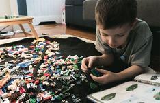 Jocuri care contribuie la dezvoltarea imaginatiei copilului tau