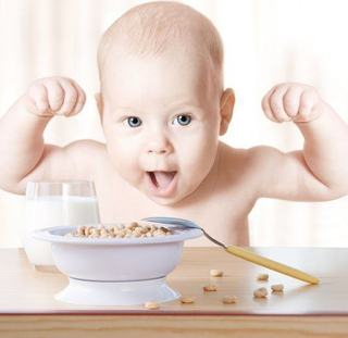 Cand introducem orzul in alimentatia copilului?