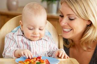 Cand introducem nectarina in alimentatia copilului