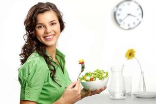 Dieta sanatoasa. Calciul si fierul in sarcina