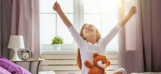 Care sunt cele 3 CHEI ale fericirii copilului tau, potrivit unui studiu
