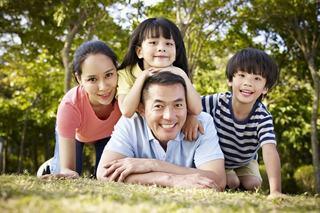 De ce copiii din Japonia sunt cei mai ascultatori din lume! Ce secret au parintii japonezi