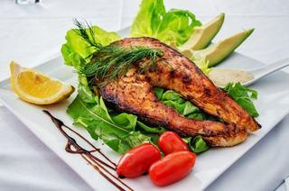 Pestele in alimentatia gravidei, ce trebuie sa stii?