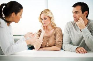 Sterilitatea conjugala