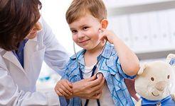 Febra reumatica la copii