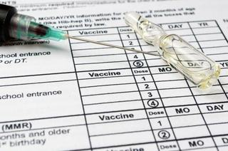 Lista vaccinurilor optionale