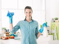 Greseli pe care le faci cand vine vorba de curatenie