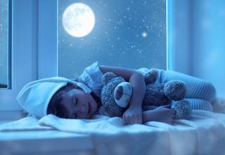 Sa nu mergi niciodata la culcare suparata pe copilul tau!