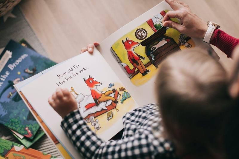 6 trucuri care il vor ajuta pe copil sa citeasca mai rapid si cu placere