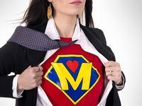 Cele 9 superputeri ale mamelor