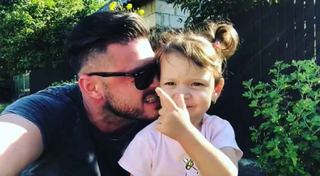 "Victor Slav, despre fiica sa, Sofia: ""Toti suntem sortiti greselii"""