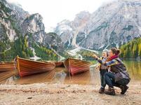 9 destinatii europene pentru o vacanta de neuitat in natura