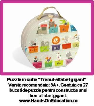 De ce sa oferim copilului nostru jocuri puzzle?