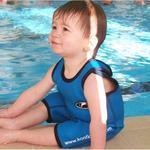 Sporturi potrivite pentru copiii de 2-3 ani
