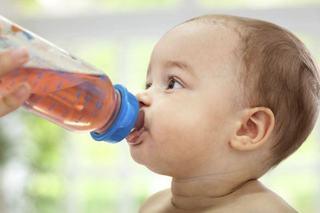 Ceaiul de musetel. 8 beneficii pentru copilul tau